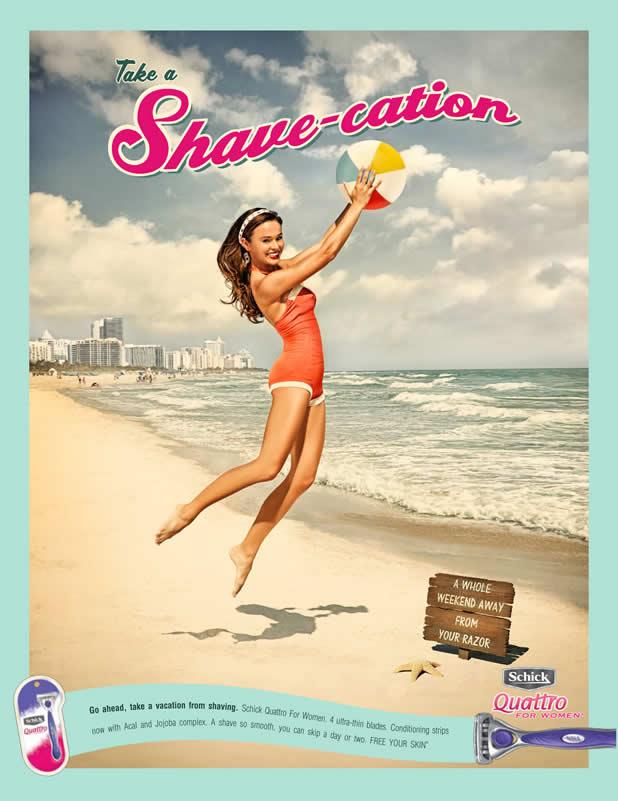 80+ publicités créatives et designs d'août 2011 15
