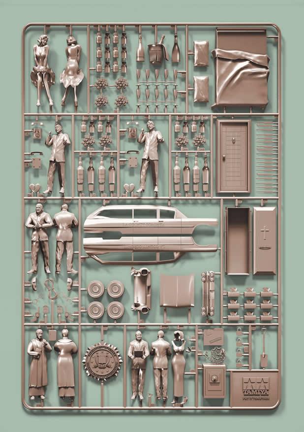 80+ publicités créatives et designs d'août 2011 9