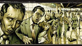 40 publicités avec des zombies