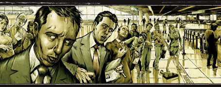 40 publicités avec des zombies 7