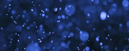 Flour Fusion - création de vraies particules  2