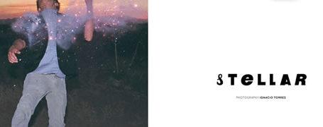Stellar - 3D sans lunettes intercosmiques 2