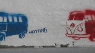 37 Street Art Fun et créatifs – vol6 1