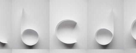 Typographie en papier 6