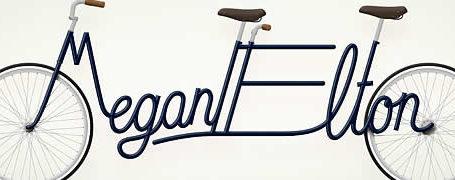 Write a Bike - Vélos typographiques 5