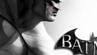 Les posters pour Batman Arkham City