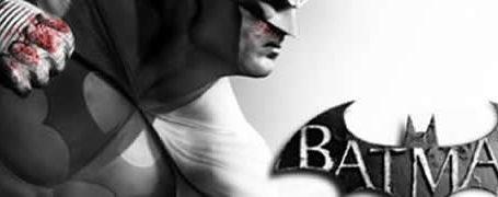 Les posters pour Batman Arkham City 10