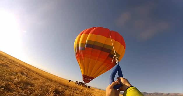 Le Trailer impressionnant de la GoPro 2 2