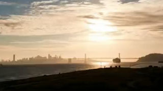 Timelapse |San Francisco 3D Moco