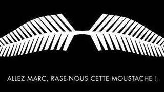 Allez Marc, rase nous cette moustache ! (XV de France) 1