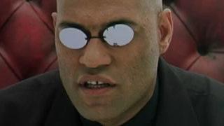Matrix n'est qu'un remix