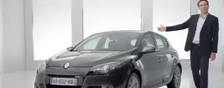 Renault se moque de la pub Opel #parodie 1