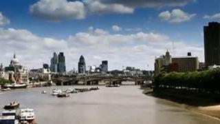 Timeless - Timelapse de Londres