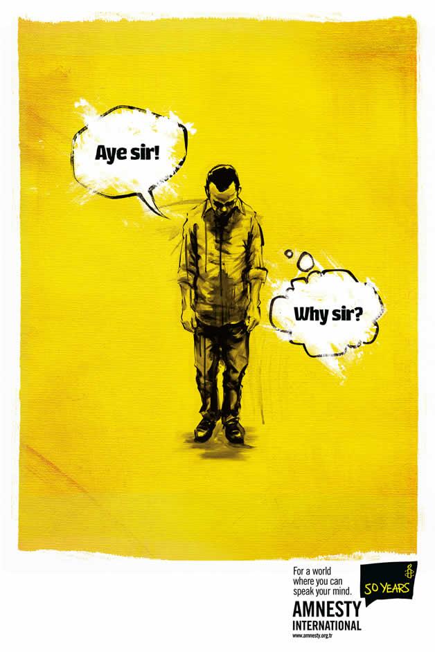 110+ publicités créatives et designs d'octobre 2011 107