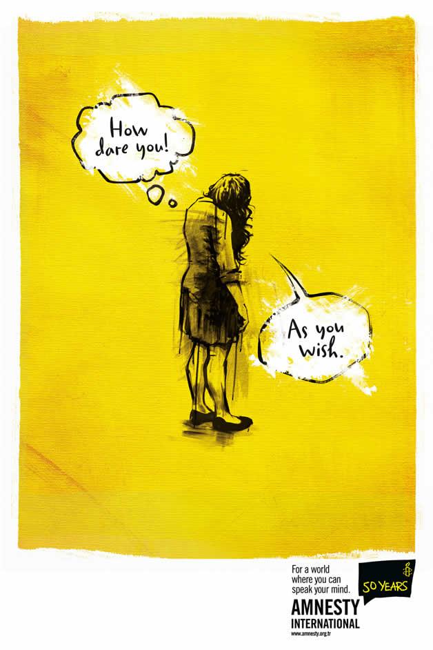 110+ publicités créatives et designs d'octobre 2011 105