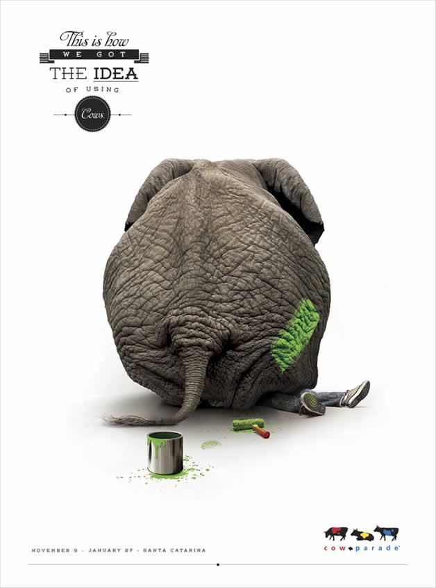 54+ publicités créatives et designs de Novembre 2011 53