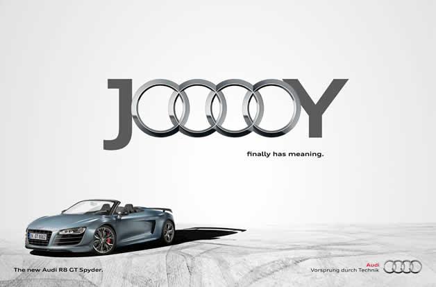110+ publicités créatives et designs d'octobre 2011 96