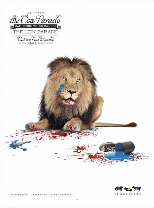 54+ publicités créatives et designs de Novembre 2011 52