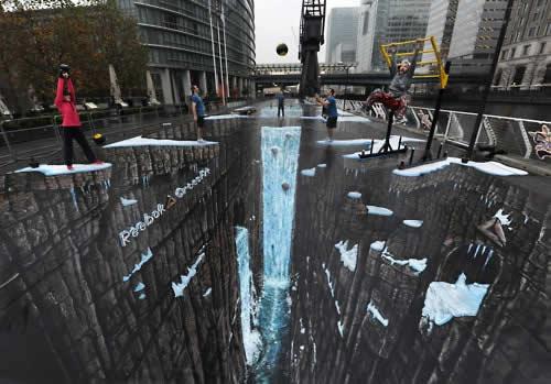 02 streetart vol7 50 street art fun et créatifs   vol 7