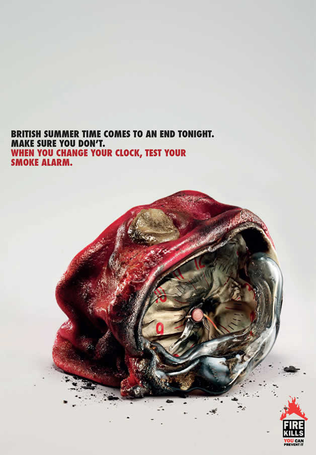 110+ publicités créatives et designs d'octobre 2011 84
