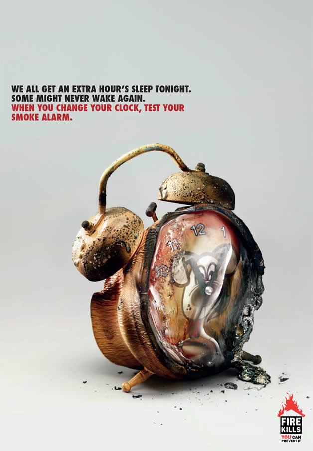 110+ publicités créatives et designs d'octobre 2011 83