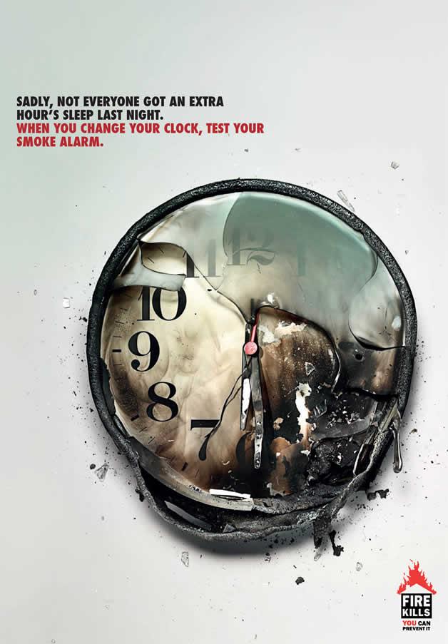 110+ publicités créatives et designs d'octobre 2011 82