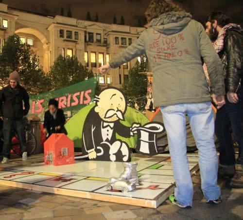 03 streetart vol7 50 street art fun et créatifs   vol 7