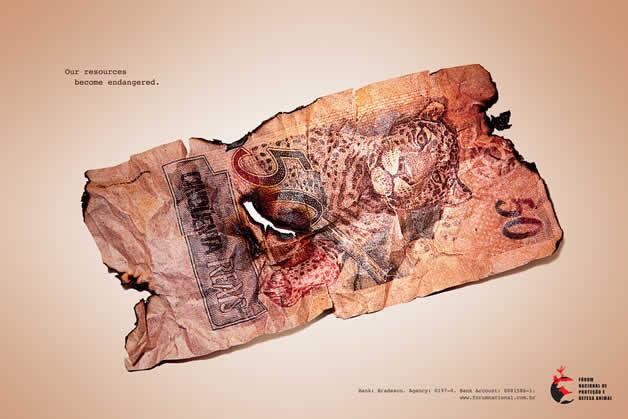 110+ publicités créatives et designs d'octobre 2011 79