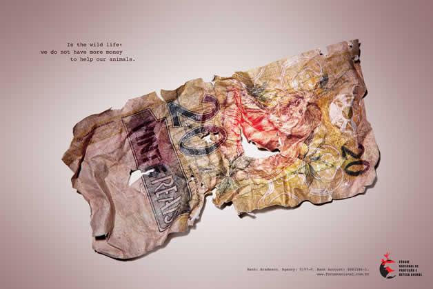 110+ publicités créatives et designs d'octobre 2011 77