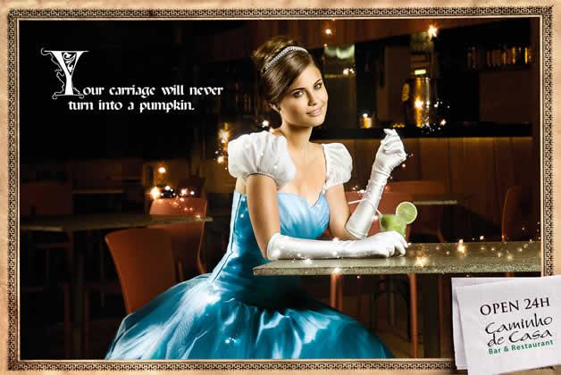 54+ publicités créatives et designs de Novembre 2011 50