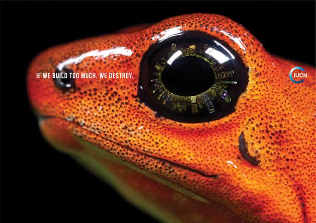 110+ publicités créatives et designs d'octobre 2011 64