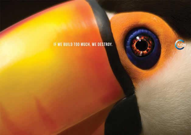 110+ publicités créatives et designs d'octobre 2011 62