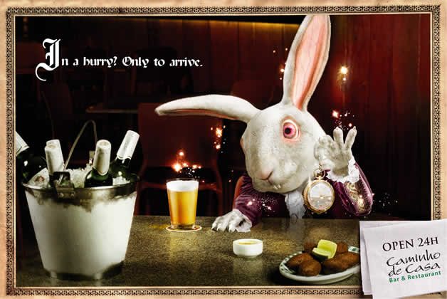 54+ publicités créatives et designs de Novembre 2011 49