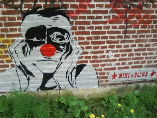 05 streetart vol7 50 street art fun et créatifs   vol 7