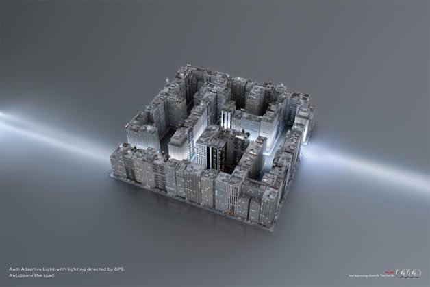 110+ publicités créatives et designs d'octobre 2011 54
