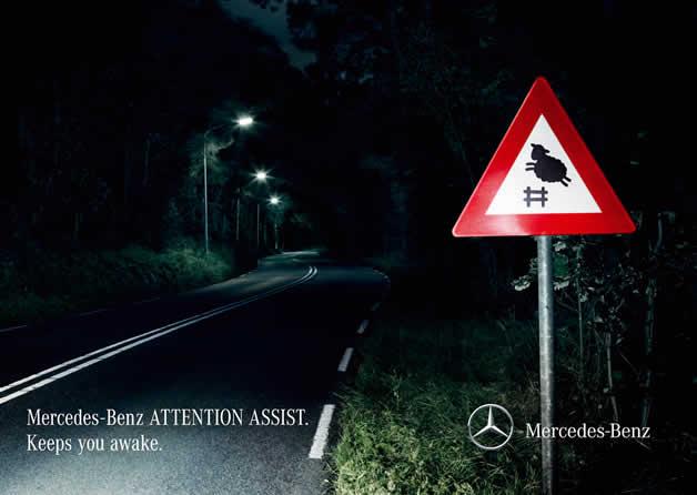110+ publicités créatives et designs d'octobre 2011 49