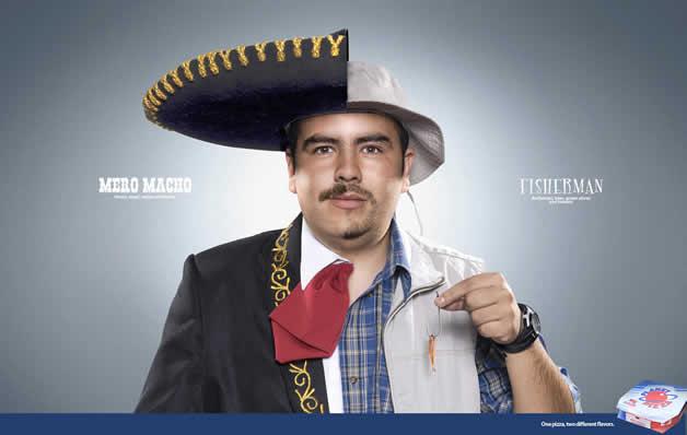 110+ publicités créatives et designs d'octobre 2011 35