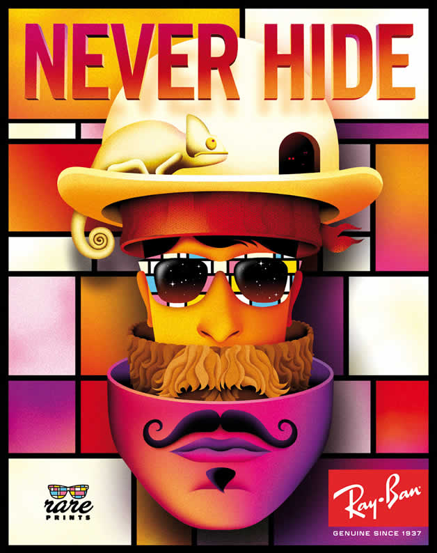 110+ publicités créatives et designs d'octobre 2011 32