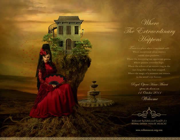 110+ publicités créatives et designs d'octobre 2011 28