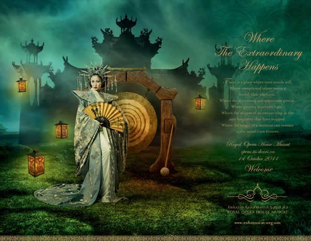 110+ publicités créatives et designs d'octobre 2011 26