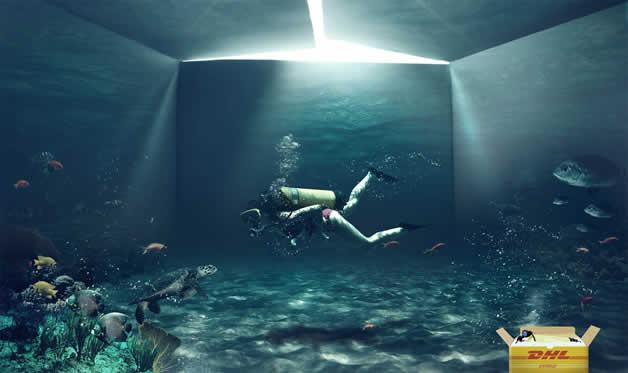 54+ publicités créatives et designs de Novembre 2011 45