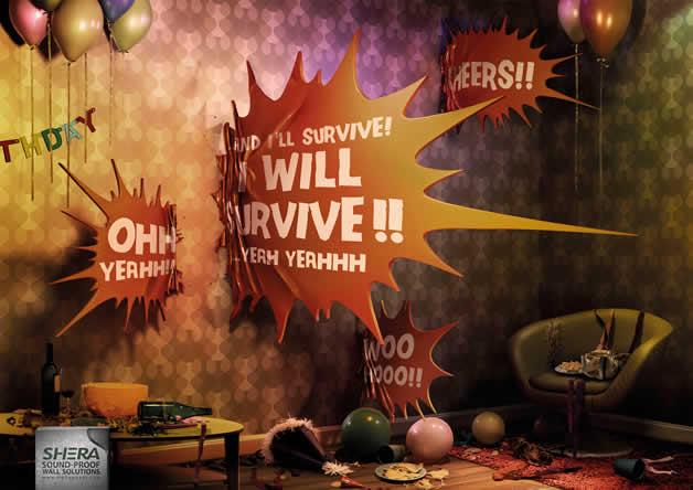 110+ publicités créatives et designs d'octobre 2011 19