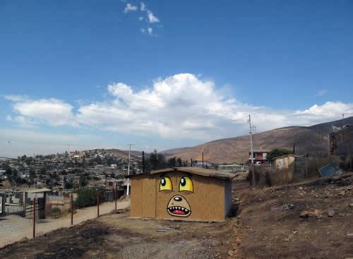 15 streetart vol7 50 street art fun et créatifs   vol 7