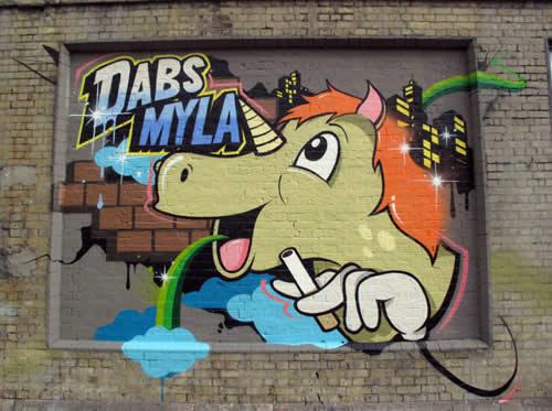 16 streetart vol7 50 street art fun et créatifs   vol 7