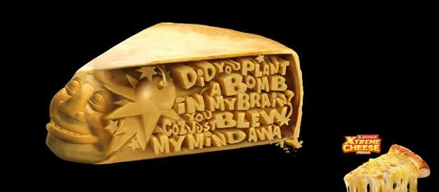 54+ publicités créatives et designs de Novembre 2011 37