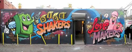 17 streetart vol7 50 street art fun et créatifs   vol 7