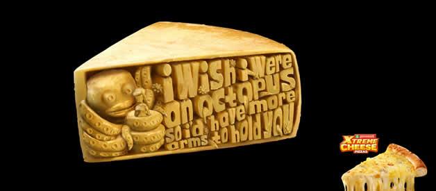 54+ publicités créatives et designs de Novembre 2011 36