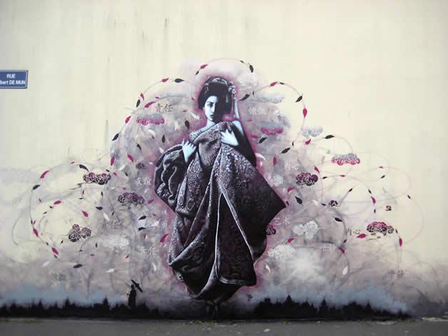 20 streetart vol7 50 street art fun et créatifs   vol 7
