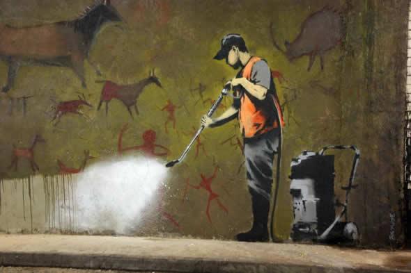 22 streetart vol7 50 street art fun et créatifs   vol 7