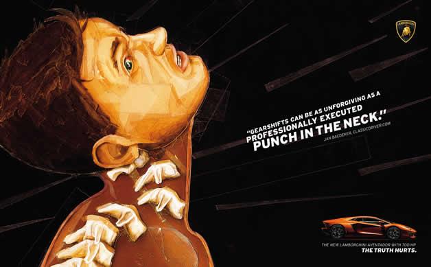 54+ publicités créatives et designs de Novembre 2011 28